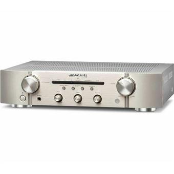 Amplificador Marantz PM5005 Plata