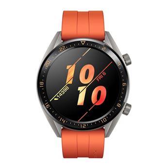 Smartwatch Huawei Watch GT Active Naranja