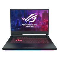 Portátil gaming Asus G531GT-BQ165T 15,6'' Negro