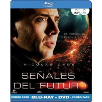 Señales del futuro - Blu-Ray + DVD