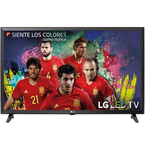 """TV LED 32"""" LG 32LJ510U HD"""