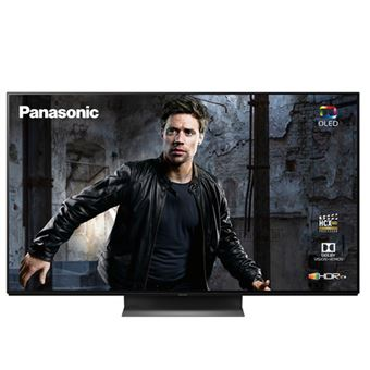 TV OLED 55'' Panasonic TX-55GZ1000 4K UHD HDR Smart TV