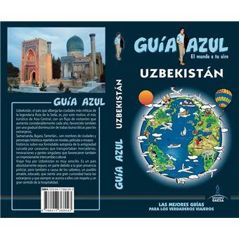 Guía Azul: Uzbekistan
