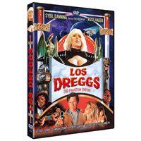 Los Dreggs - DVD