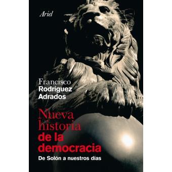 Nueva historia de la democracia