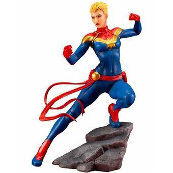 Figura Marvel Capitana Marvel