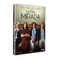 La otra mirada - Temporada 2 - DVD