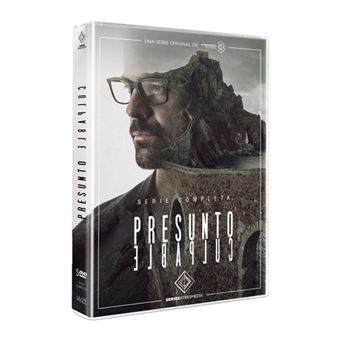 Presunto Culpable - DVD