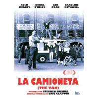 La camioneta (The Van) - DVD