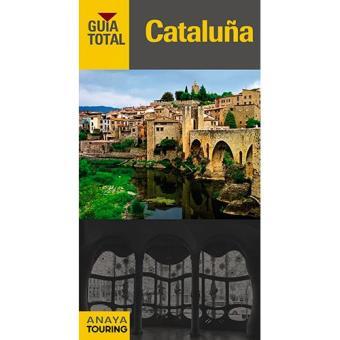 Guía Total: Cataluña