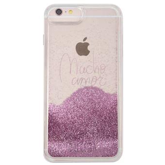Funda Dulceida Glitter para iPhone 8/7 Plus