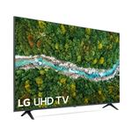TV LED 55'' LG 55UP77006LB 4K UHD HDR Smart TV Gris