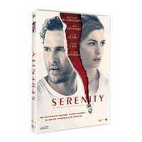 Serenity - DVD