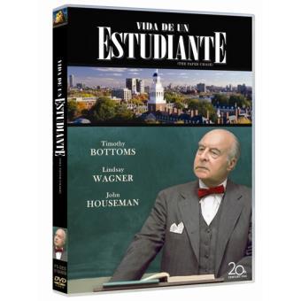 Vida de un estudiante - DVD