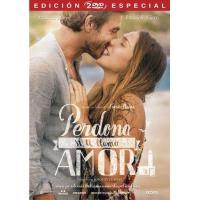 Perdona si te llamo amor (Ed. especial) - DVD