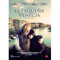 La pequeña Venecia - DVD