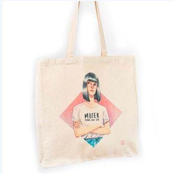 Tote Bag Cuquiland Esther Gili - Juntas