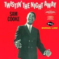 Twistin' the night away..