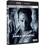 La jungla de cristal - UHD + Blu-Ray