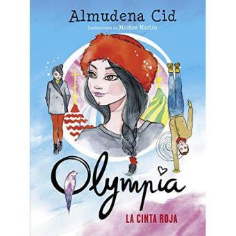 Olympia 4: La cinta roja