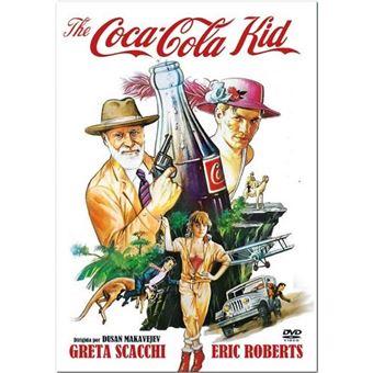 The Coca Cola Kid - DVD