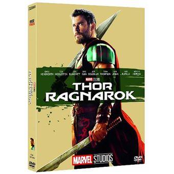 Thor Ragnarok - Ed Oring - DVD