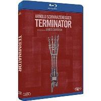 Terminator - Blu-Ray