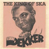 King Of Ska - Vinilo