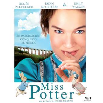 Miss Potter - Blu-Ray