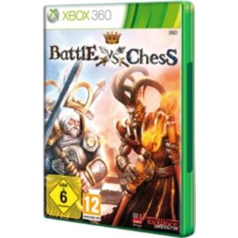 Battle vs. Chess Premium Edition Xbox 360