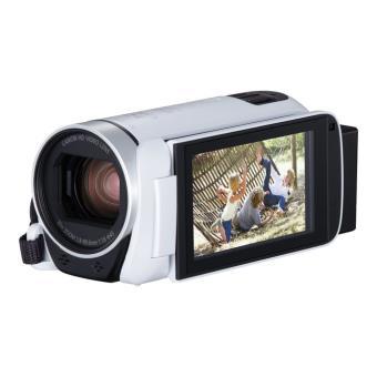Videocámara Canon Legria HF R806 Blanco