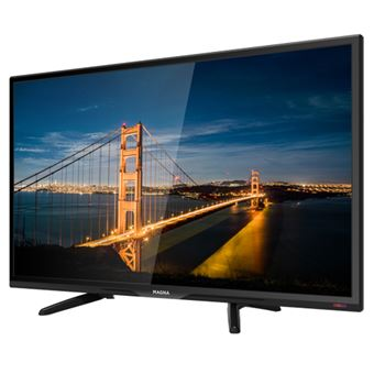 TV LED 24'' Magna 24H501B HD Ready Smart TV