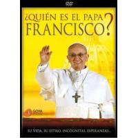 ¿Quién es el Papa Francisco? - DVD