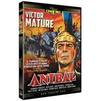 Anibal - DVD