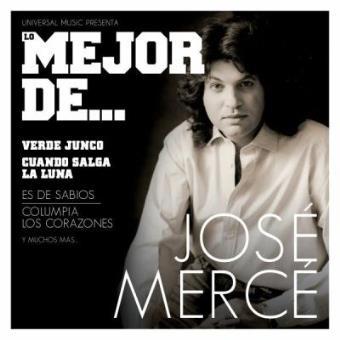Lo mejor de José Mercé