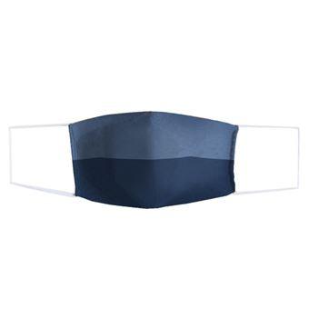 Mascarilla para adultos UO higiénica lavable classic blue Talla m