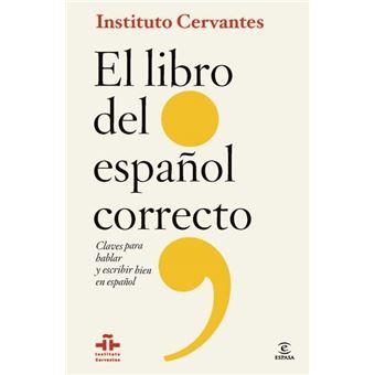 El libro del español correcto-clave