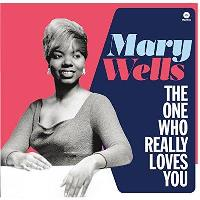 The One Who Really Loves You - Vinilo