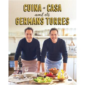 Cuina a Casa Amb els Germans Torres