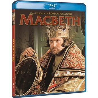Macbeth - Blu-Ray