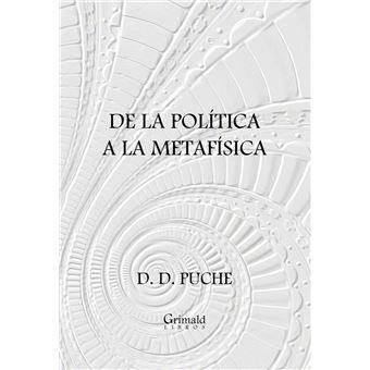 De la política a la metafísica