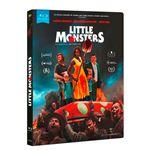 Little Monsters - Blu-ray