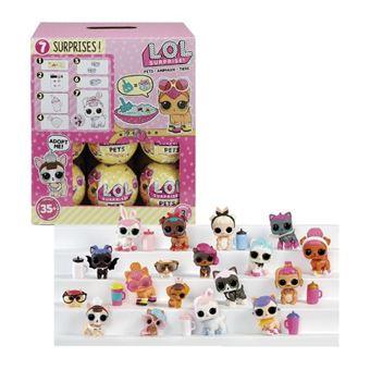L.O.L. Surprise! Pets - Varios modelos