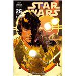 Star wars 26-grapa