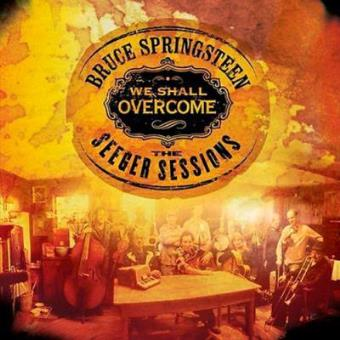 We Shall Overcome. The Seeger Sessions - Vinilo