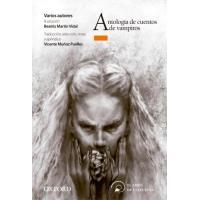 Antología de cuentos de vampiros