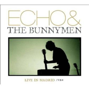 Live in Madrid 1984