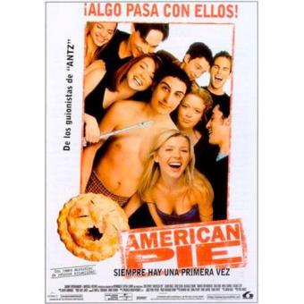 American Pie - DVD