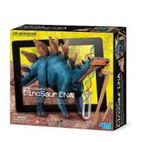 Dinosaurio Estegosaurio ADN
