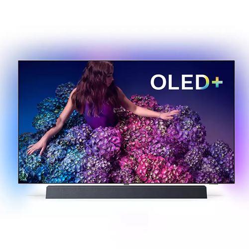Tv oled 65'' philips 65oled934 4k uhd hdr smart tv